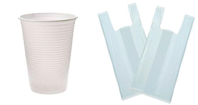 Embalagens Copo Plastico